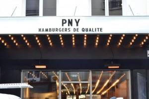 pny facade